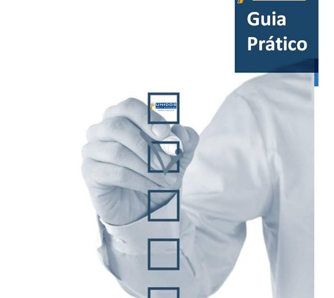 Guarda Volumes – Guia Prático